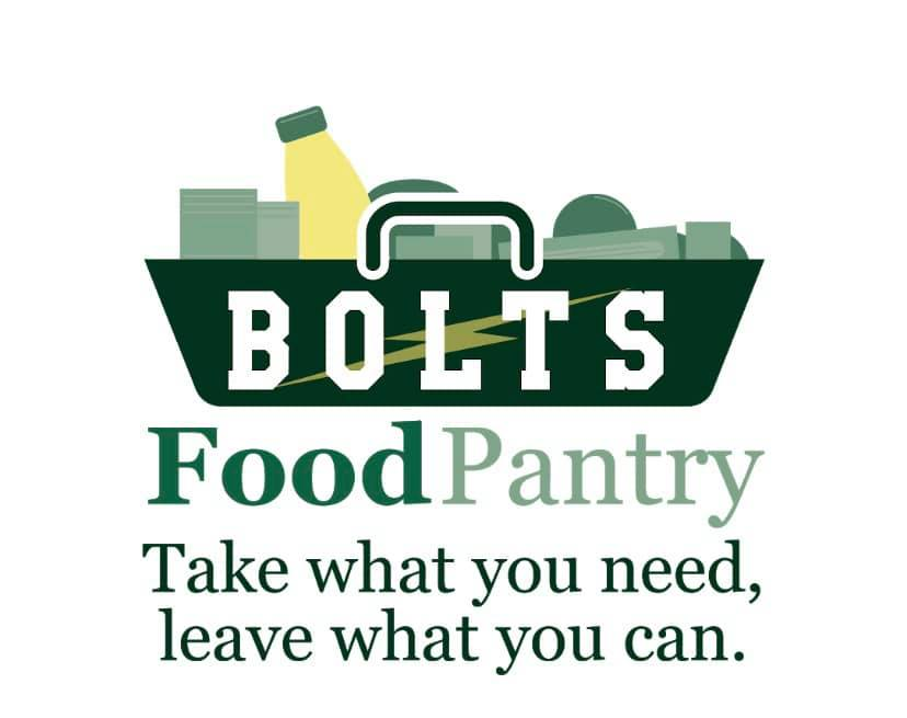 Bolts Pantry